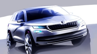 Skoda Kodiaq And Superb To Kickstart EV Program In 2019