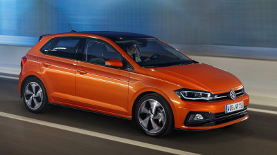 2018 Volkswagen Polo And Polo GTI Unveiled Overseas