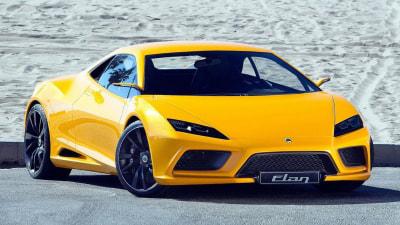 Lotus Pulls Out Of Paris: Report