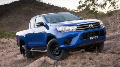 Toyota Hilux - 2016 Price and Features For Australia