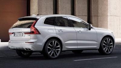 Volvo XC60 T8 Polestar pricing and specs