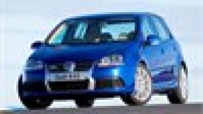 Used car review: Volkswagen Golf R32 2006-09