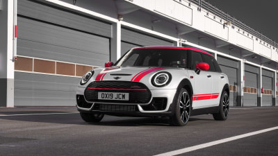 2020 Mini Clubman pricing and specs