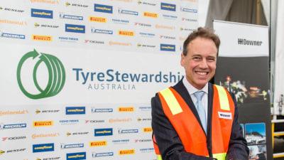 Kmart Tyre And Auto Joins Tyre Stewardship Australia Scheme