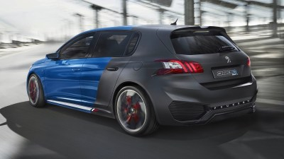 Peugeot 208 GTi could become an electric hot hatch