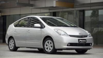 Toyota Begins Certified Used Hybrid Program In The US