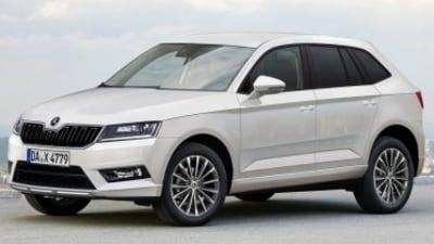 Skoda plans more SUVs