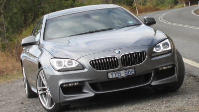 2012 BMW 640i Gran Coupe Launch Review