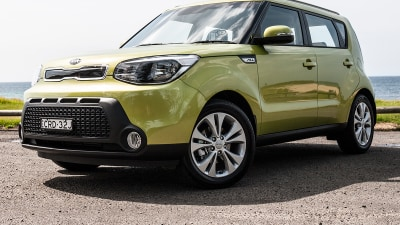 2014 Kia Soul Review: 2.0 Petrol Automatic First Drive