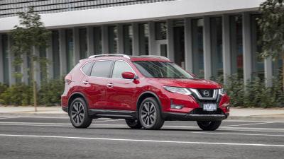 2017 Nissan X-Trail TL diesel new car review