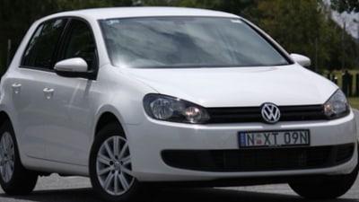 2010 Volkswagen Golf 77TDI Road Test Review