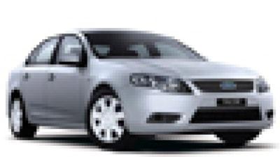 Ford Falcon XT E-Gas