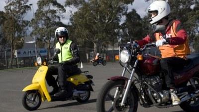 Honda Australia Rider Training Celebrating New Centre With August 29 Open Day