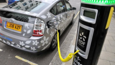 FCAI Establishes Electric Vehicle Working Group
