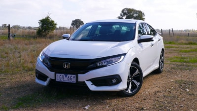 2016 Honda Civic Sedan REVIEW | How Honda Got Its Groove Back