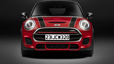 2015 MINI John Cooper Works: Price And Features For Australia