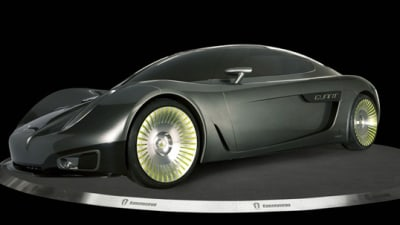 Koenigsegg Looking To Saab To Build Quant?
