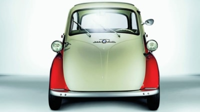 BMW To Revive Isetta Name As New Sub-Brand: Report And Video