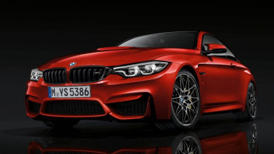 BMW M3 And M4 Switching To Steel Driveshafts