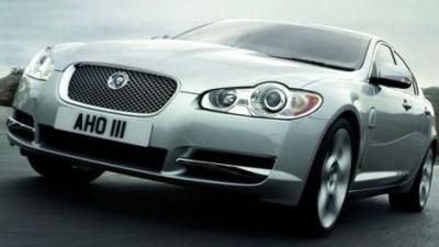 2010 Jaguar XF V6 Diesel S