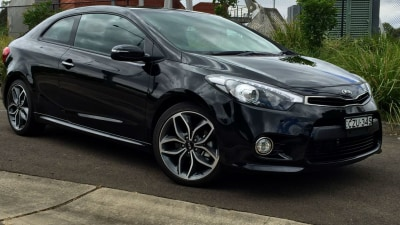 2016 Kia Cerato Koup REVIEW | 1.6 Litre Turbo - A 'Zingy' Coupe With An Unbeatable Warranty