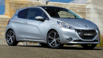 Peugeot Launches Assured Future Value Scheme In Australia