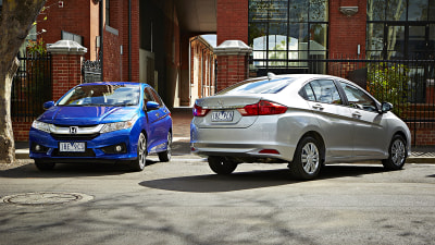 The Week That Was: Honda City, Walkinshaw Colorado, Audi S3 Sedan