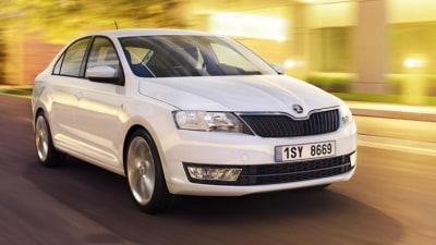 2014 Skoda Rapid used car review