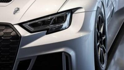 Audi to build on local motorsport program