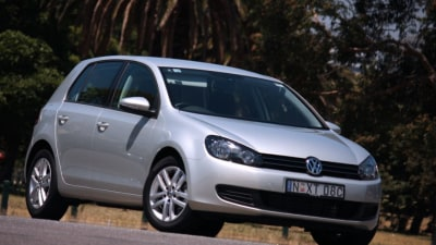 Volkswagen And Skoda Models Recalled For ABS TLC