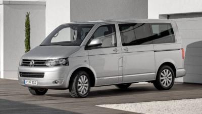 Volkswagen Multivan TSI350 On Sale In Australia
