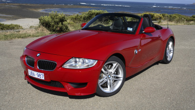 BMW Z4 Used Car Review