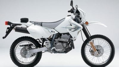 2009 Suzuki DR-Z400S Soon to Arrive