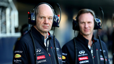 F1: Red Bull Issues Ultimatum To Struggling Renault