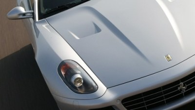 Ferrari To Introduce The 599 HGTE At The Geneva Motor Show