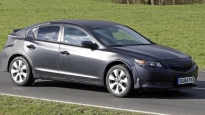 Next-gen Honda Civic due in 2017