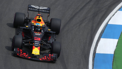 Motorsport: Ricciardo's next best chance?