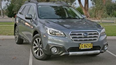 2015 Subaru Outback 2.0D Premium CVT Review – Still The 'Truest' Crossover
