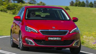 Peugeot 308 And Citroen C4 Picasso Recalled For Door Locks