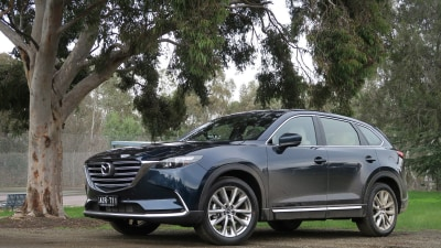 2016 Mazda CX-9 REVIEW - Simply The Best In Class
