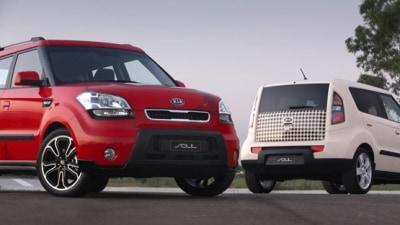 Kia Motors Australia Launches Kia Assurance To Take Pressure Off Buyers