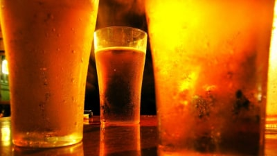 Northern Territorians Twenty Times More Likely To Drink And Drive