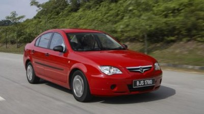 Proton Persona will be on sale in March 2008