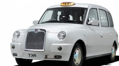 London Taxis To Be Trialled In Australia