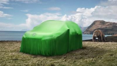 Skoda Kodiaq Name Confirmed For Large SUV
