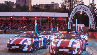 Jaguar Land Rover To Maintain 'Britishness' Despite Globalisation Of The Brand