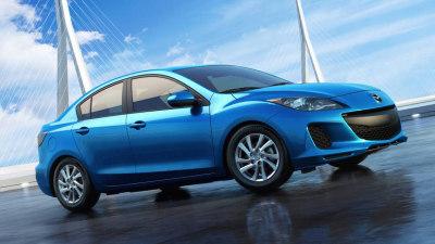 Mazda SkyActiv Technologies To Debut At New York Auto Show