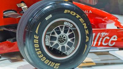 F1: Bridgestone Confirms Formula One Exit; Toyota Considering The Same - Report
