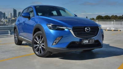 2017 Mazda CX-3 Akari Diesel Review | Tiny SUV Is An Expensive Proposition