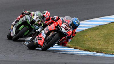 Motorsport wrap: Ducati dominates at The Island